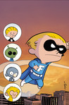 Franklin Richards: Son of a Genius Ultimate Collection - Book 2