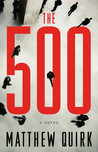 The 500 (Mike Ford, #1)