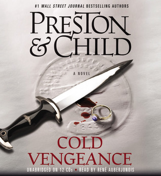 Cold Vengeance (Pendergast, #11)