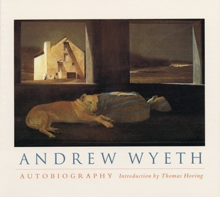 Autobiography by Andrew Wyeth