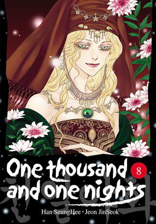 One Thousand and One Nights, Volume 08 by Anonymous