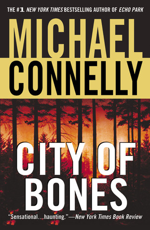 City of Bones (Harry Bosch #8)