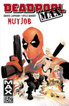 Deadpool MAX, Vol. 1: Nutjob