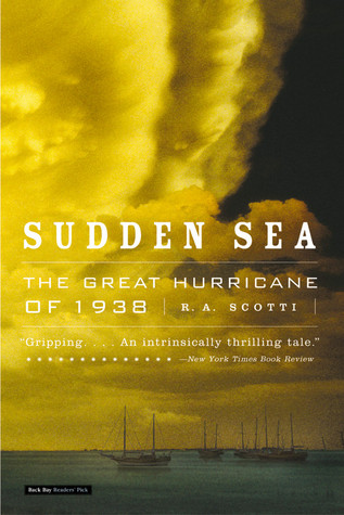 Book review: The Hurricane