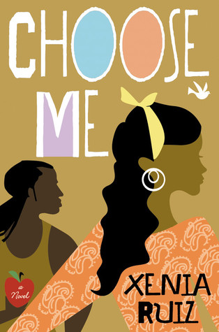 Choose Me by Xenia Ruiz