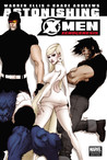 Astonishing X-Men: Xenogenesis