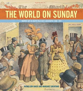 The World on Sunday by Nicholson Baker