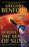 Across the Sea of Suns by Gregory Benford