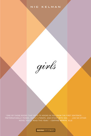 girls: A Paean