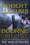 The Bourne Objective (Jason Bourne, #8)