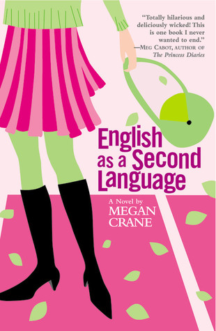 English as a Second Language by Megan Crane