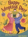 Happy Adoption Day!
