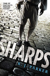 Sharps by K.J. Parker