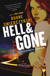 Hell and Gone (Charlie Hardie, #2)