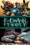 Fear Itself by Matt Fraction