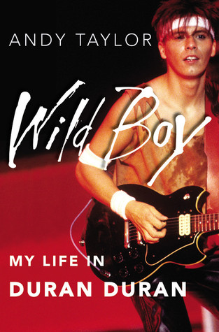 Wild Boy by Andy Taylor