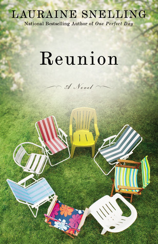 Reunion by Lauraine Snelling