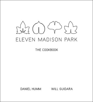 Eleven Madison Park by Daniel Humm