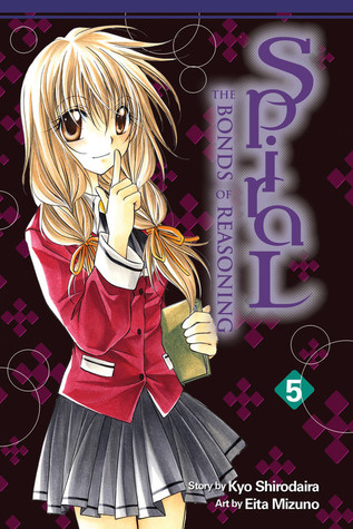 Spiral: The Bonds of Reasoning, Vol. 05