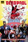 Deadpool: What Happened in Vegas (Deadpool, #5)