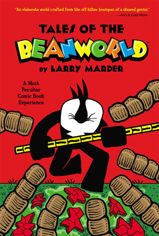Beanworld Volume 3.5 by Larry Marder