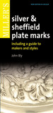Miller's Silver & Sheffield Plate Marks: Including a Guide to Makers and Styles