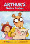 Arthur's Mystery Envelope (Arthur Chapter Book, #1)