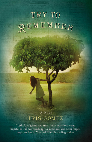 Try to Remember by Iris Gomez