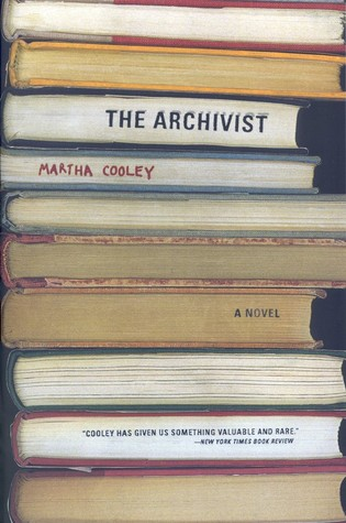 The Archivist