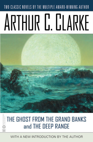 The Ghost from the Grand Banks and the Deep Range