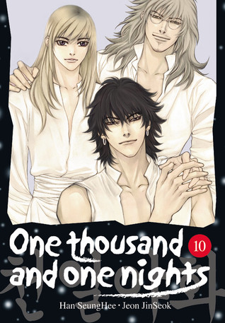 Read online One Thousand and One Nights, Volume 10 (1001 Nights) by Anonymous, SeungHee Han, Jeon JinSeok PDF