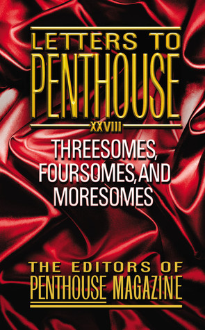 Letters to Penthouse 28 by Penthouse Magazine