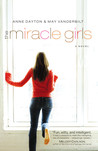 The Miracle Girls by Anne Dayton