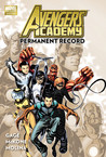 Avengers Academy, Vol 1: Permanent Record
