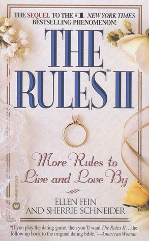 The Rules II by Ellen Fein