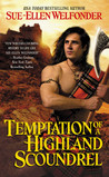 Temptation of a Highland Scoundrel by Sue-Ellen Welfonder