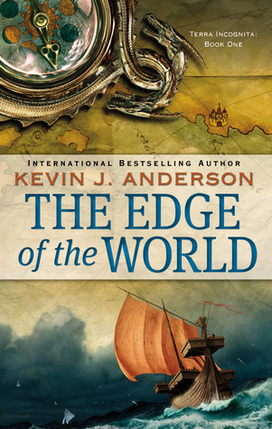 The Edge of the World by Kevin J. Anderson