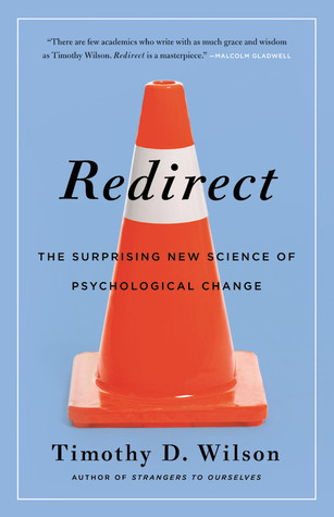Redirect by Timothy D. Wilson