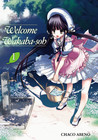 Welcome to Wakaba-soh, Vol. 01