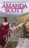 Border Wedding (Border Trilogy, #1)