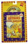 Arthur's First Sleepover (Arthur Adventure Series)