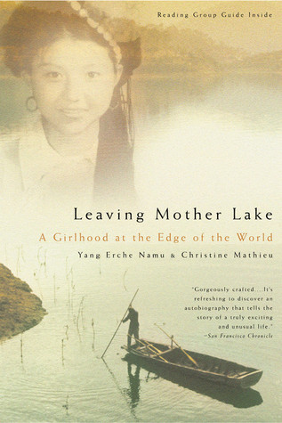 Leaving Mother Lake by Yang Erche Namu