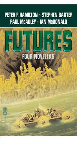 Futures by Peter Crowther