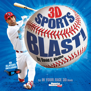 Sports Illustrated Kids 3D Sports Blast!