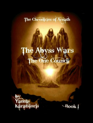 The Abyss Wars by Yannis Karatsioris