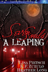 Seven Souls A Leaping
