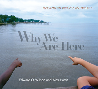Why We Are Here by Edward O. Wilson