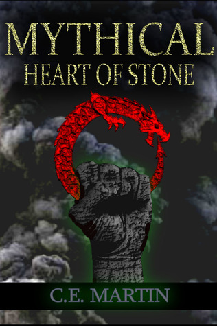 Heart of Stone by C.E. Martin