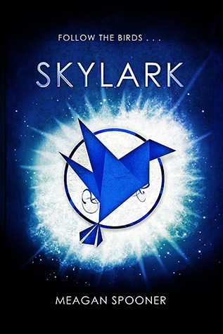 Skylark (Skylark, #1)