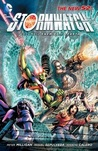 Stormwatch, Vol. 2: Enemies of Earth